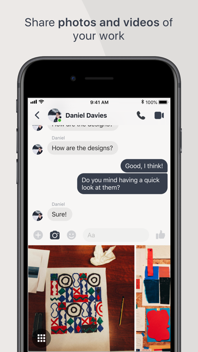 Workplace Chat by Facebook-3