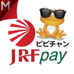 JRF PAY MERCHANT