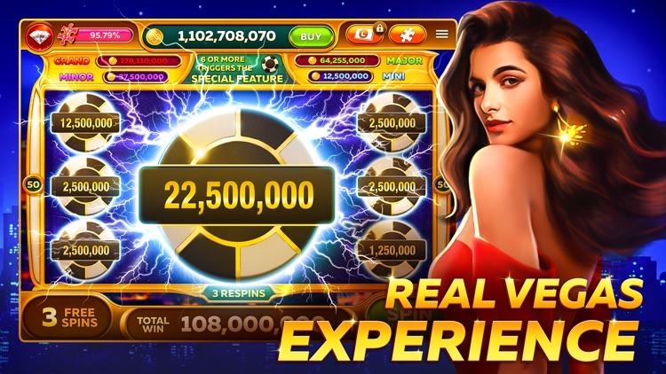 - Spielautomaten Wie Im Casino Slot Machine