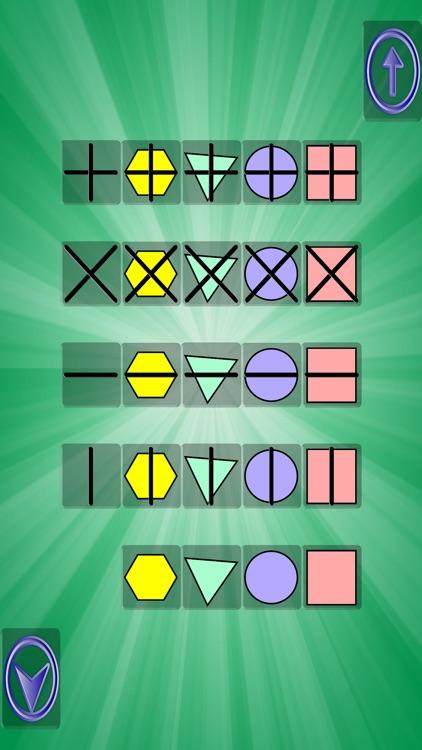 Matrix Game screenshot-4