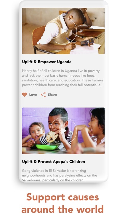 Churchome Global screenshot-5
