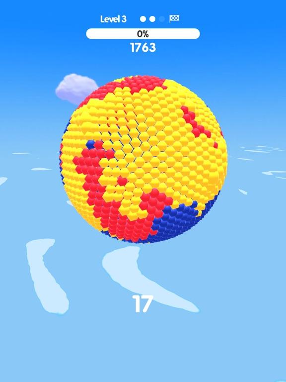 Ball Paint screenshot 12