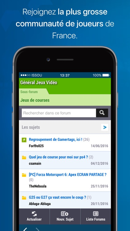 Jeuxvideo.com screenshot-3