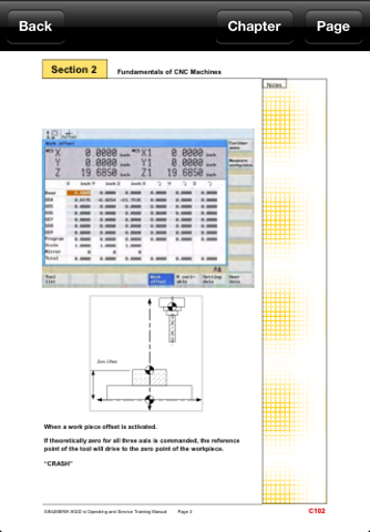 Easy CNC - náhled