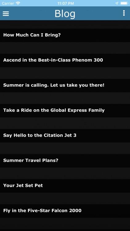 FlyPrivate LLC