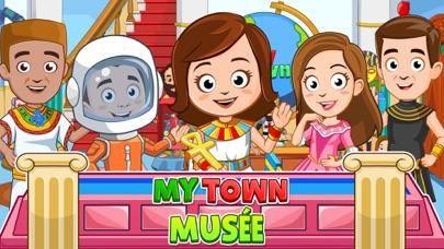 Screenshot for My Town : Museum in Lebanon App Store