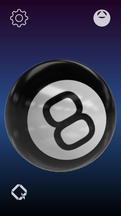 Bola Mágica 3D (Magic Ball 3D)Captura de pantalla de1