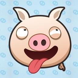 我不是小猪 - 脑筋急转弯休闲游戏