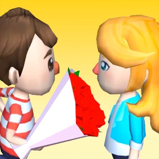 Love Puzzle - let's meet lover