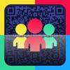 点击获取Follow me-ig followers QRcode