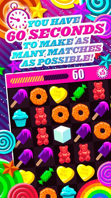 Sugar Shock: Match Mayhem screenshot 1