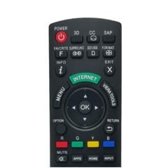 Remote for Panasonic