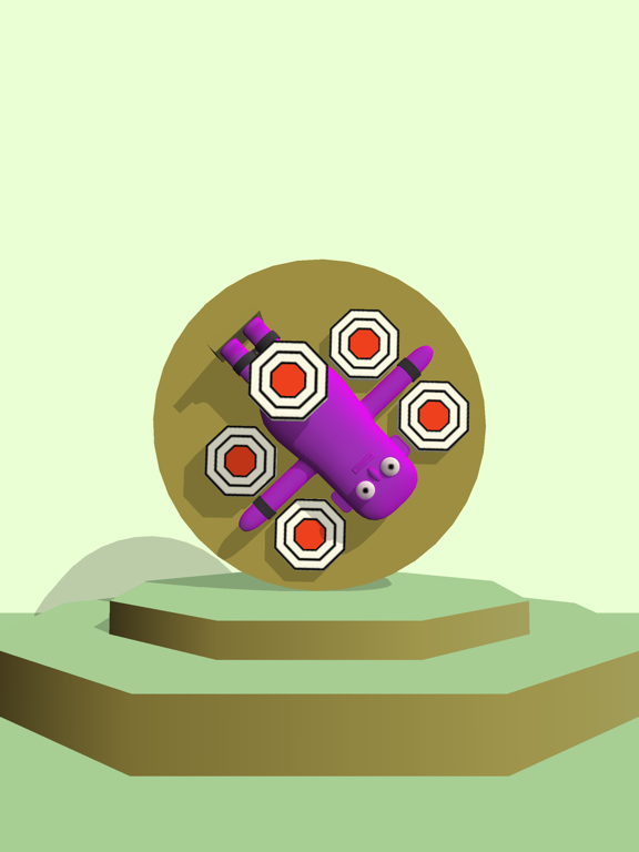 Target Masters-ipad-2
