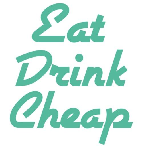 Eat Drink Cheap