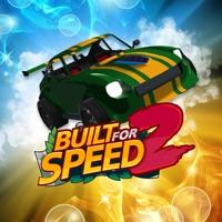 Hack Built for Speed 2