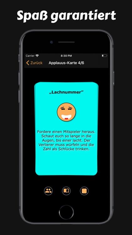 Trinkspiel App Iphone