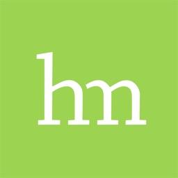 HomeMoney: personal finance