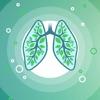 Lungscreen - E-szűrő
