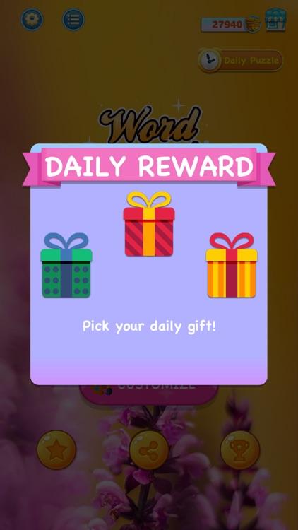Word Equest - Swipe Puzzle screenshot-3