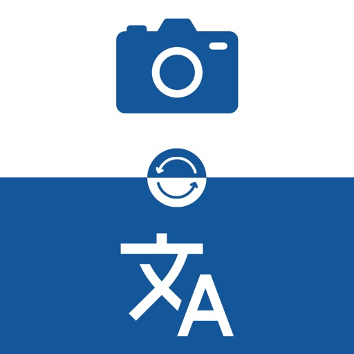 Photo Translator Translate icon