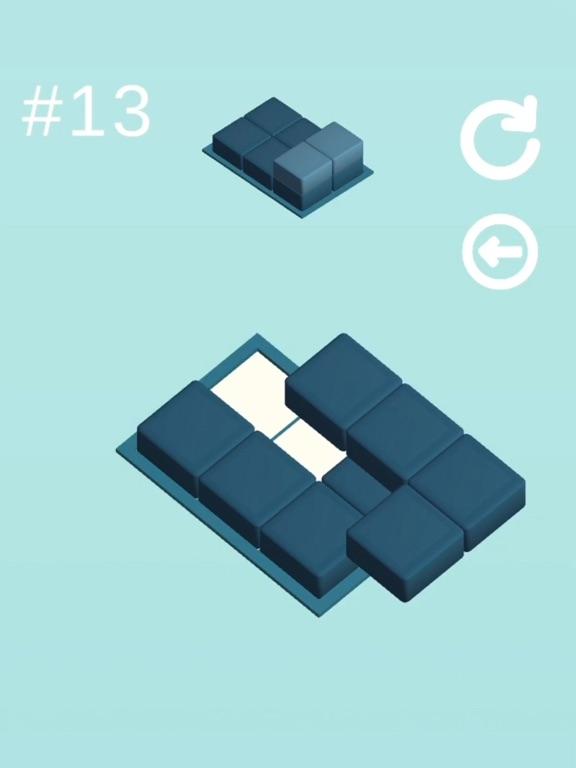 Block Match 3D screenshot 7