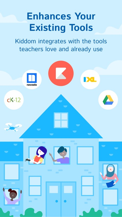 Kiddom Classroom screenshot-4