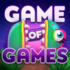 Warner Bros. - Game of Games the Game artwork