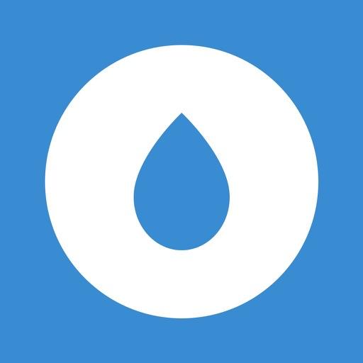 My Water Balance iOS App