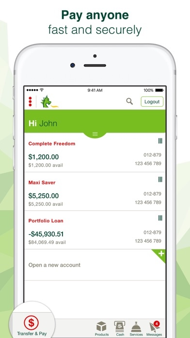 Download St.George Mobile Banking for Pc
