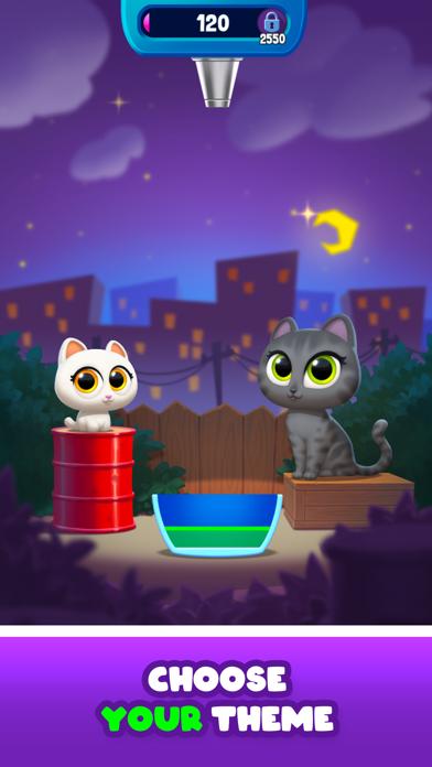 Kitty Cocktails screenshot 4
