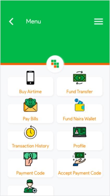 Naira.com Mobile App screenshot-3