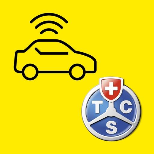 TCS Car Assistant