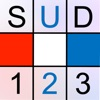 Sudoku Masters - Number Games
