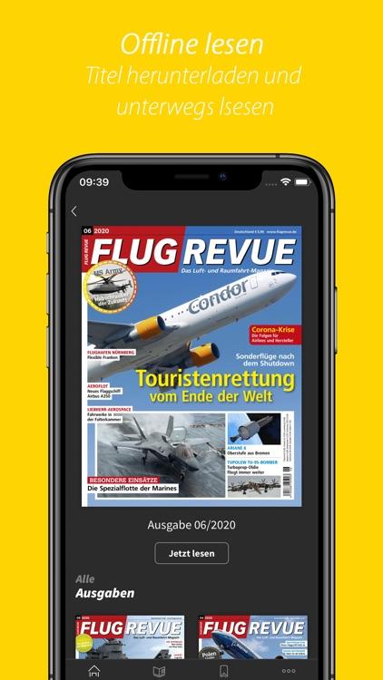 Flug Kiosk screenshot-4