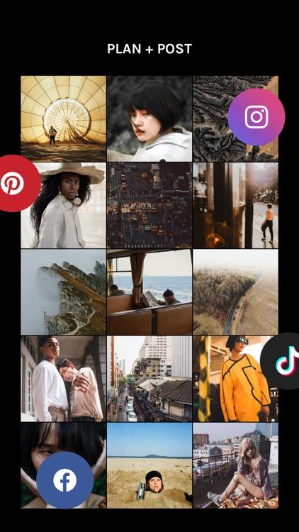 UNUM –– Photo & Video Editor screenshot-0