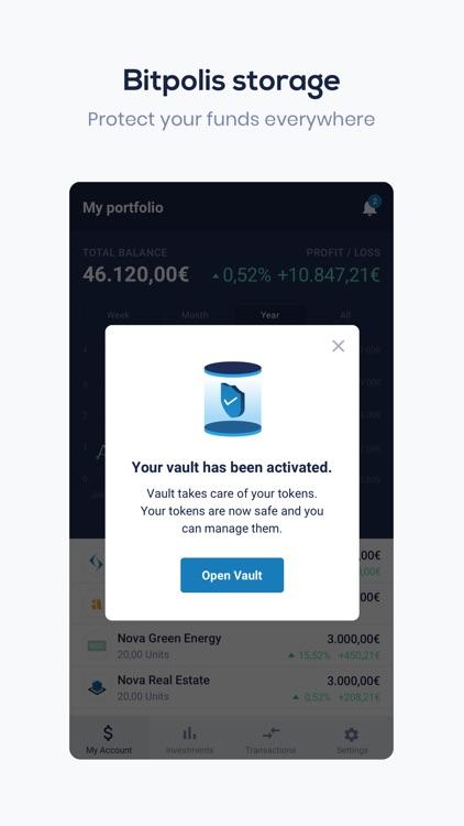 BitPolis screenshot-4