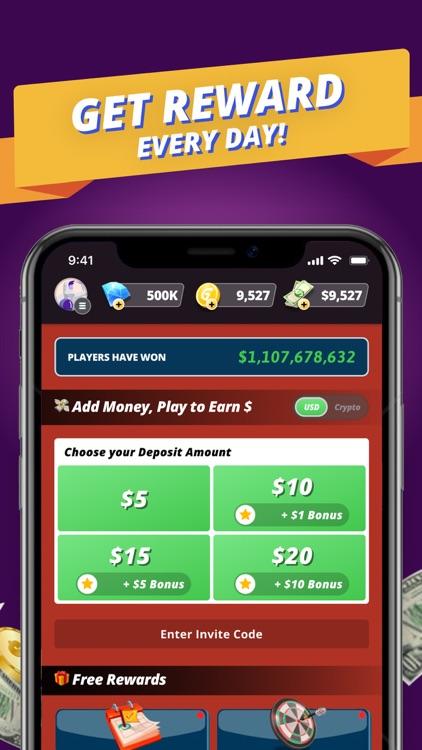 Daub Cash screenshot-4