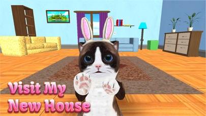 Cat Simulator:  Kittens 2019Screenshot von 3