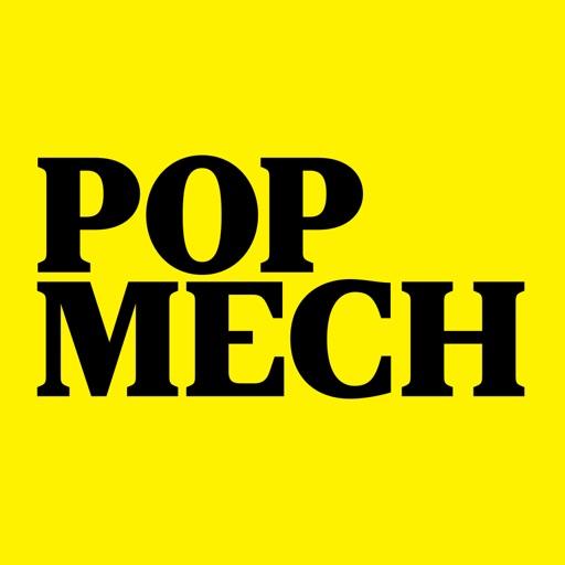 Popular Mechanics Magazine US