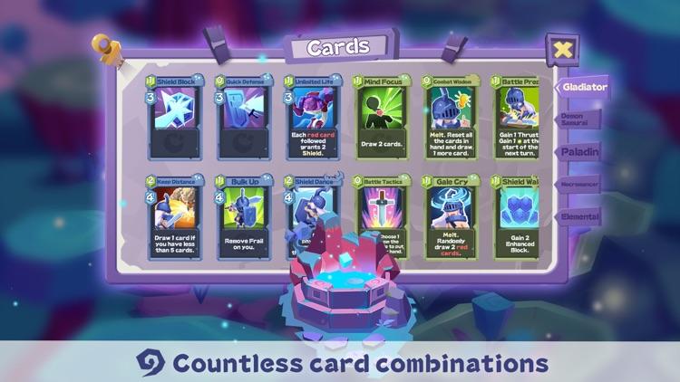 Dimension of Dreams screenshot-3