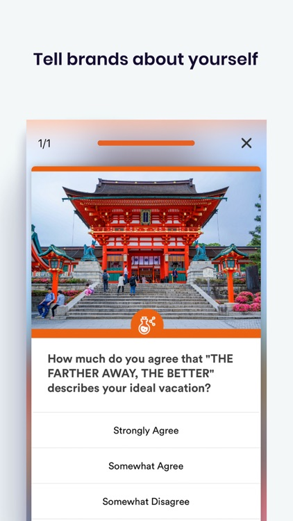 Dabbl - Gift Cards for Opinion screenshot-4