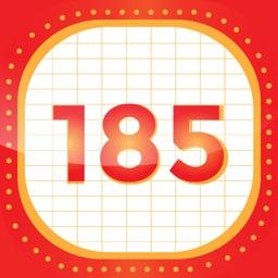 185: The Wordplay Game
