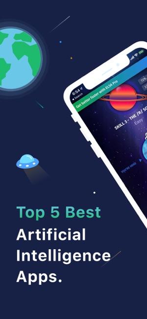 ELSA Speak - Accent Reduction on the App Store