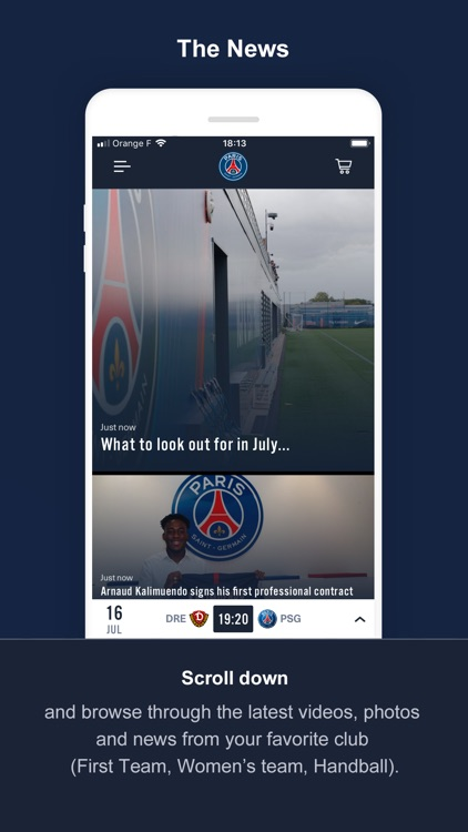PSG Official