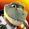 Super Dinosaur: Kickin' Tail - iPhoneアプリ