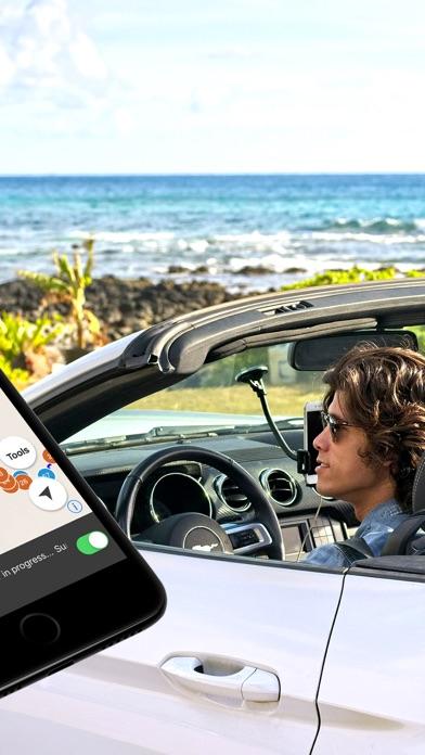 Maui Road to Hana Driving Tour Screenshot