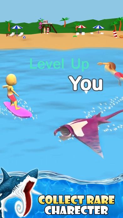 Shark Attack -Simulator games screenshot 4
