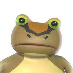 Amazing Frog? (ko)