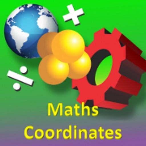 Maths Coordinates