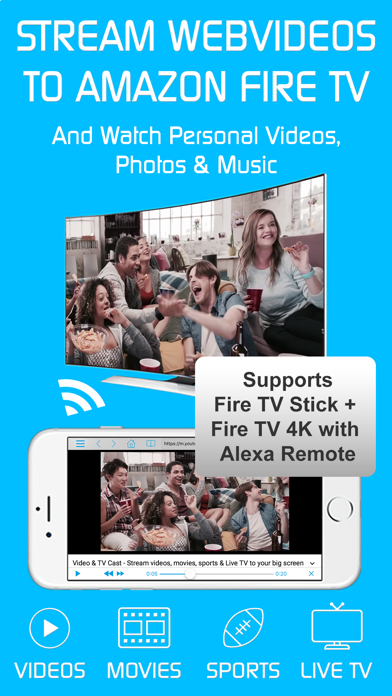 Top 10 Apps like Sideloader For Fire Tv in 2019 for iPhone & iPad